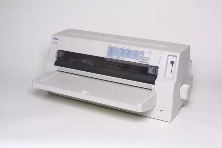 针式打印机 Needle printer