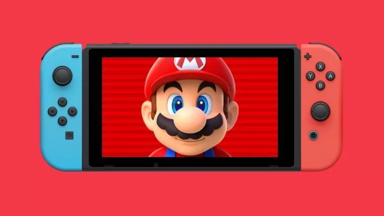 任天堂 Nintendo Switch