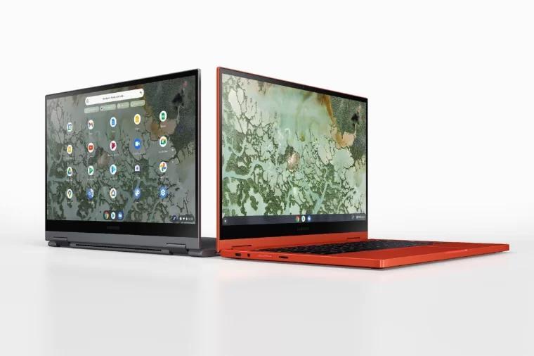 三星 Samsung Galaxy Chromebook 2