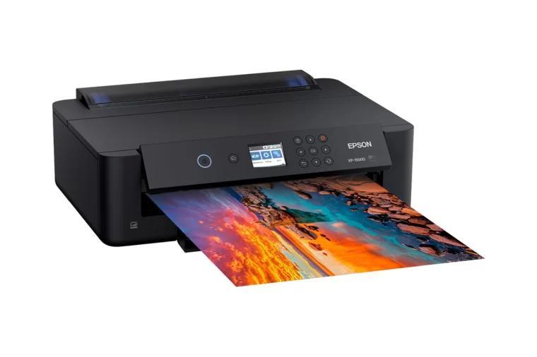 爱普生照片打印机 Epson Expression Photo HD XP-15000