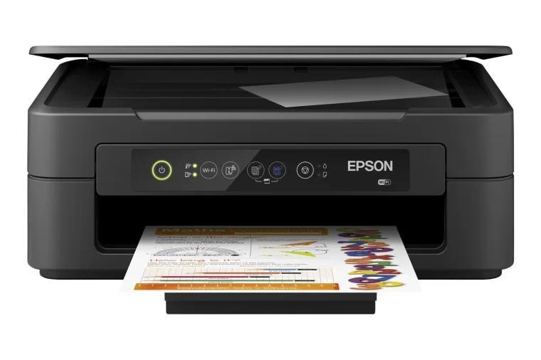 喷墨打印机 Inkjet printer