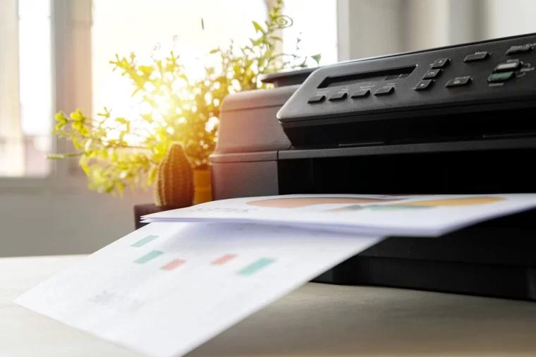 激光打印机 laser printer