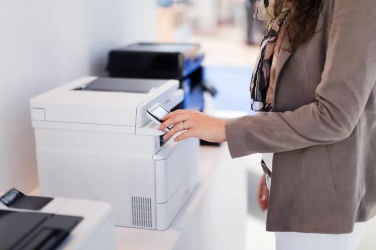 打印 printing