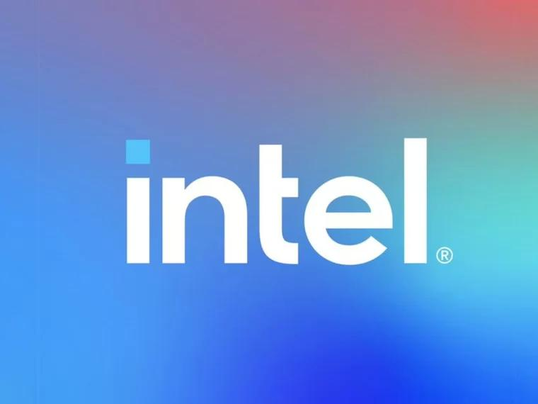 英特尔 Intel
