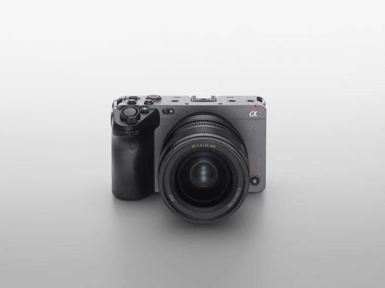 全幅电影机 Sony FX3