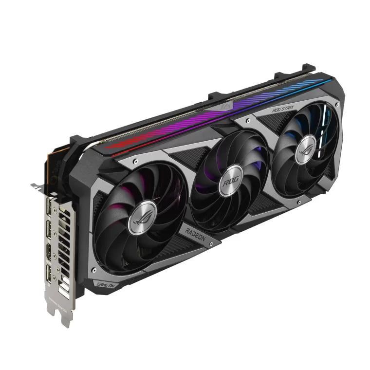 Strix Radeon RX 6700 XT