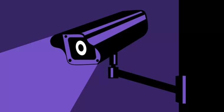 监控 Surveillance