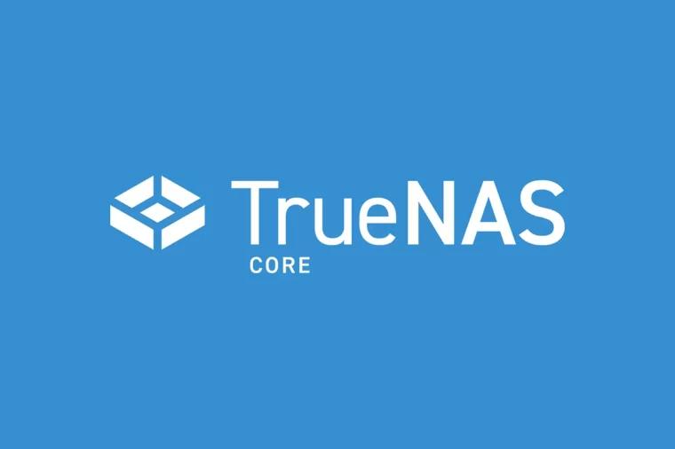 TrueNAS CORE FreeNAS 免费开源社区版
