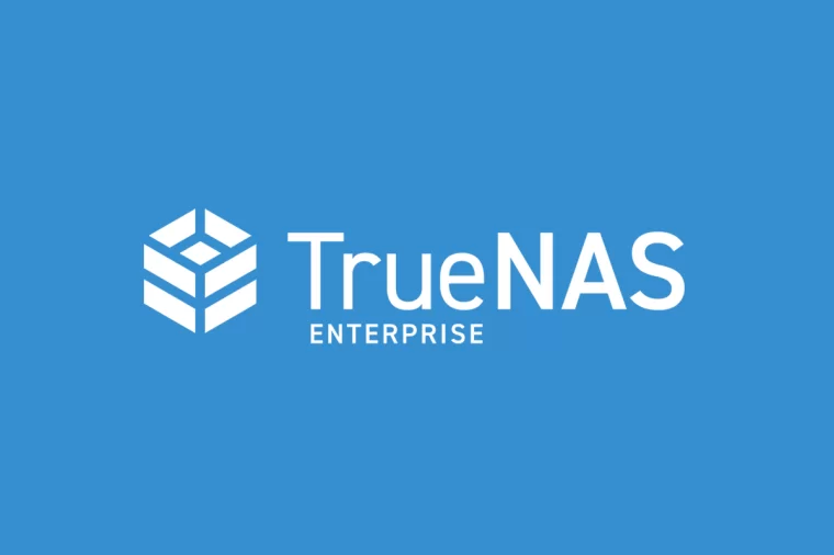 TrueNAS Enterprise 企业版