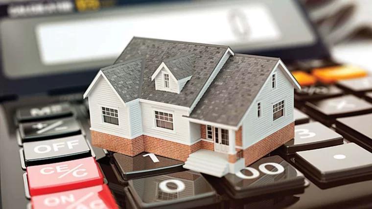 房产 house property
