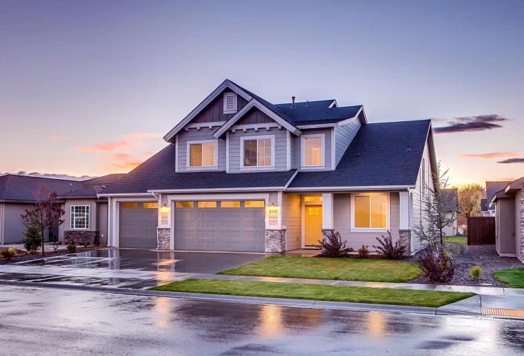 房子 house