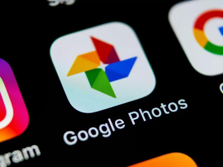 Google photos 谷歌相册