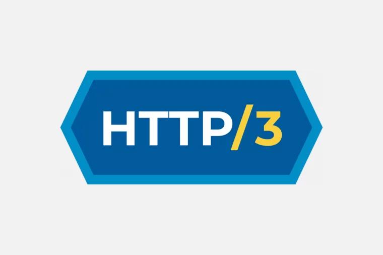 HTTP3 协议