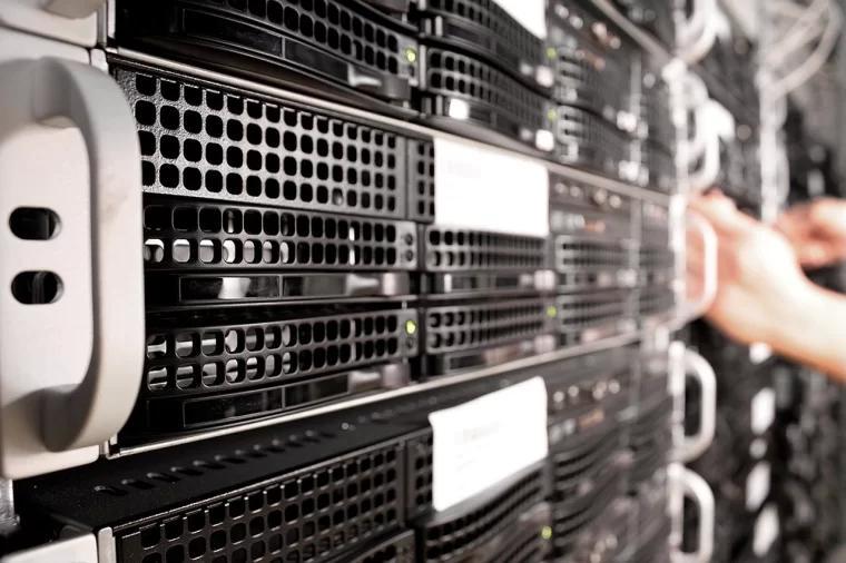 网站虚拟主机空间 web host