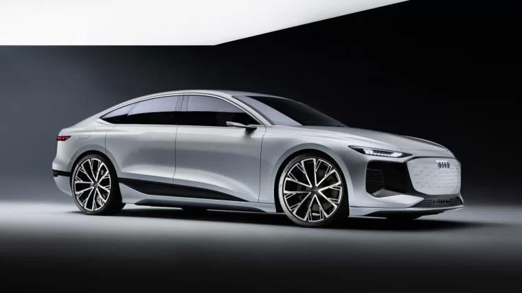 奥迪 Audi A6