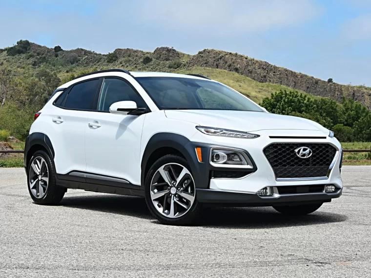 现代汽车 Hyundai