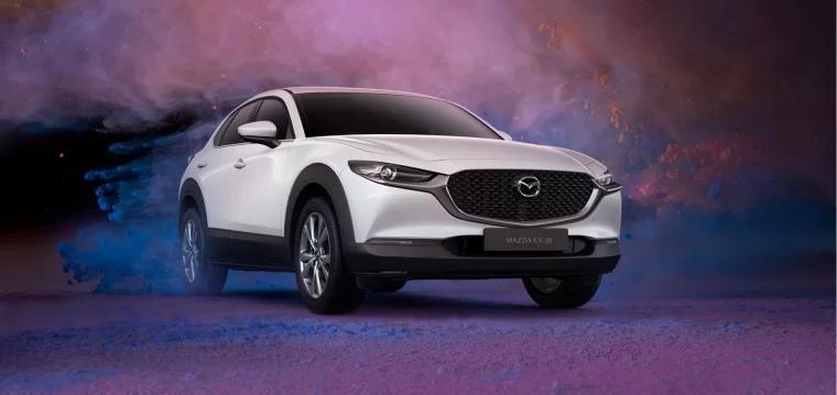 马自达 Mazda