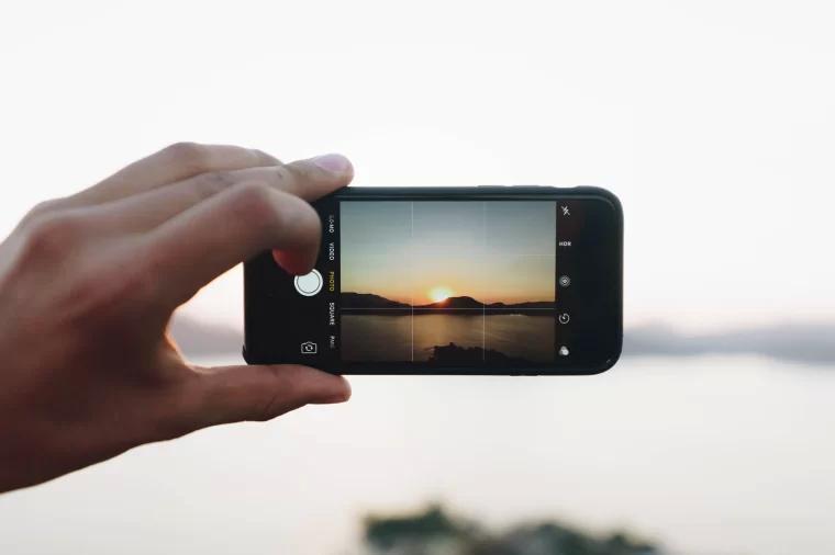 手机摄影 Mobile photography