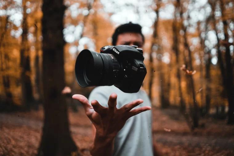 摄影 Photography