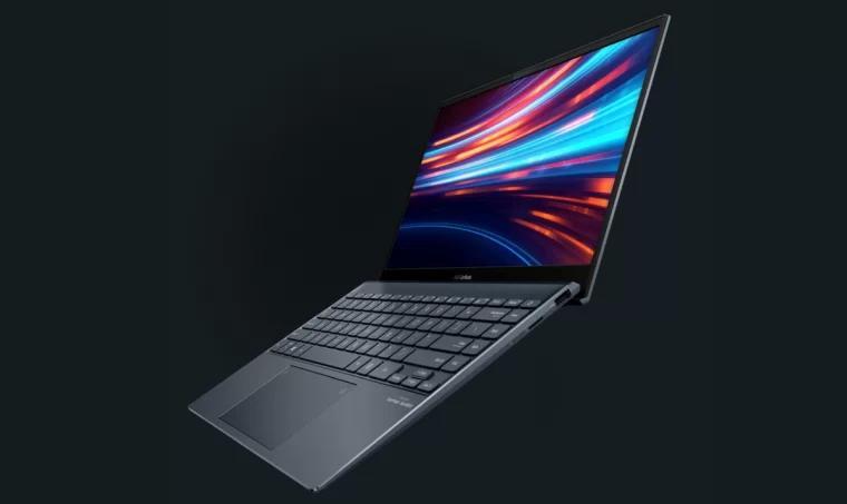 华硕 Asus ZenBook 13 2020