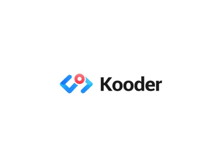 Kooder 源码托管系统代码搜索工具