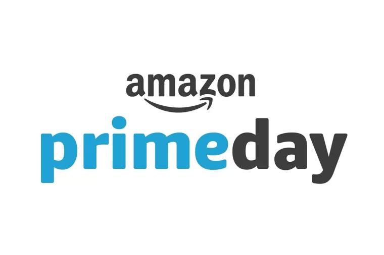 亚马逊会员日 Prime Day
