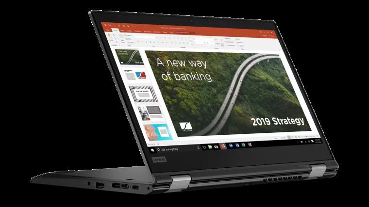 ThinkPad L13 Yoga Gen 2 AMD