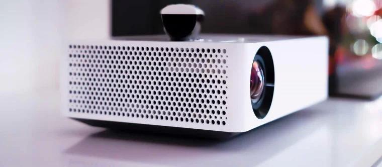 projector 投影仪