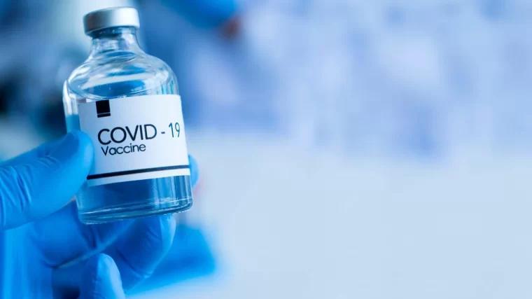COVID-19 Vaccine 新冠疫苗