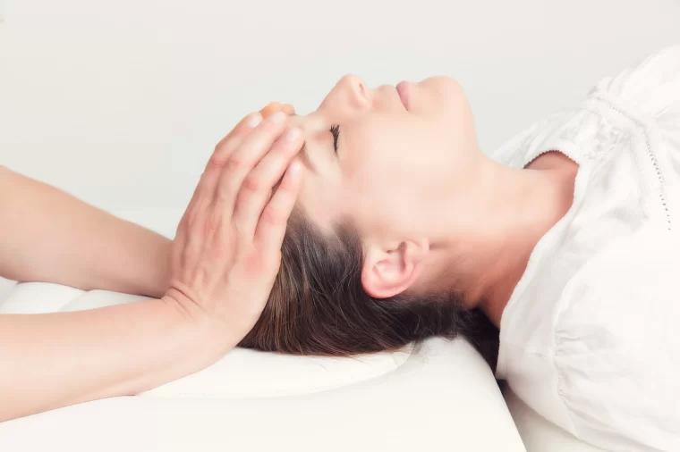 颅骶疗法 Craniosacral Therapy