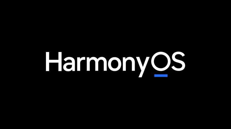 华为鸿蒙系统 HarmonyOS
