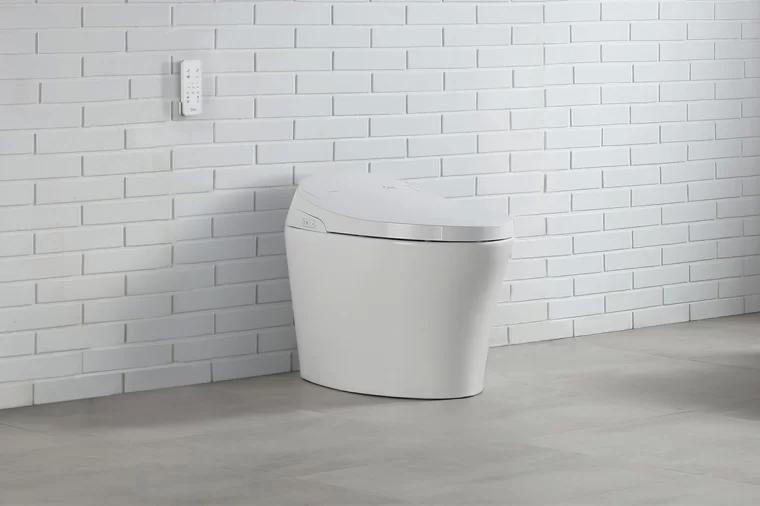 智能马桶盖 Intelligent toilet cover