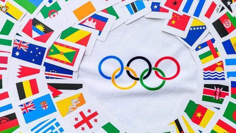 Olympics 奥运会