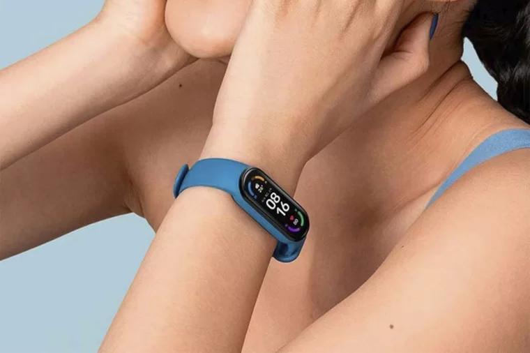 智能手环 Smart Bracelet