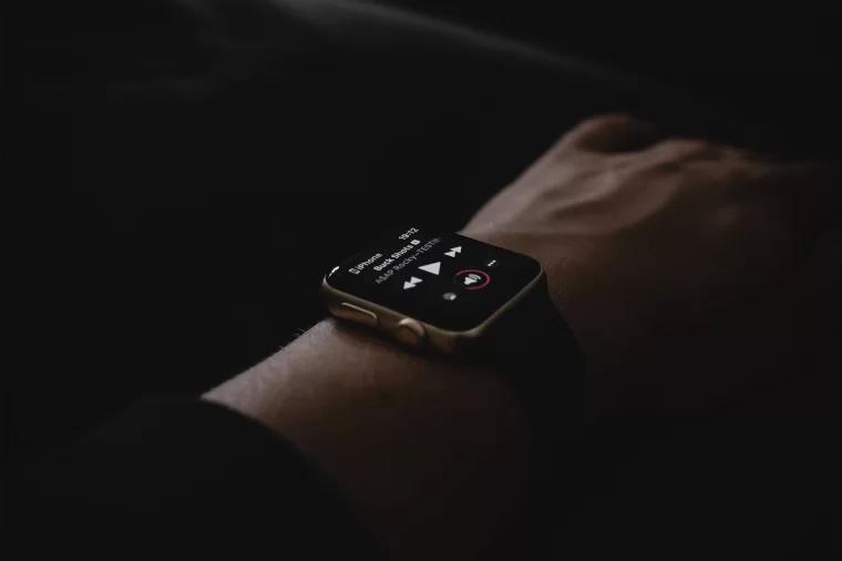 智能手表 Smart Watch