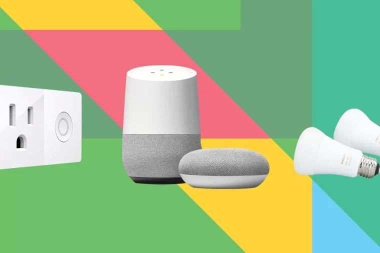 Smart speaker 智能家居