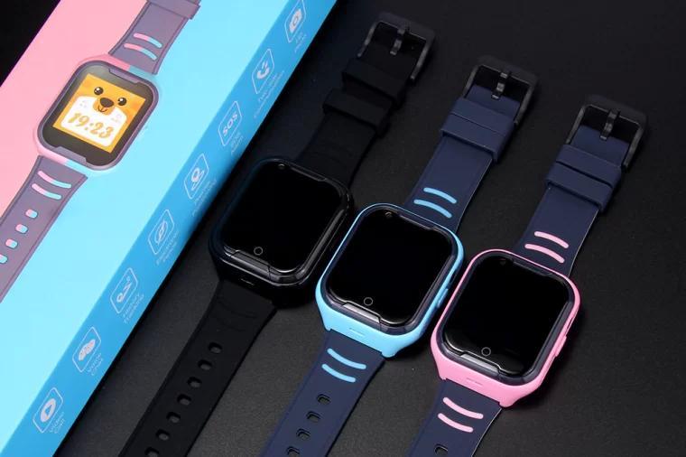 儿童智能手表 kids smart Watch