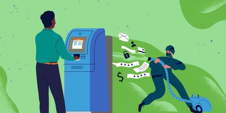 取现 ATM cash
