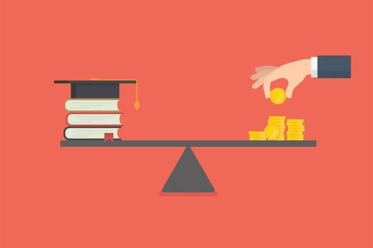 教育投资 Education investment