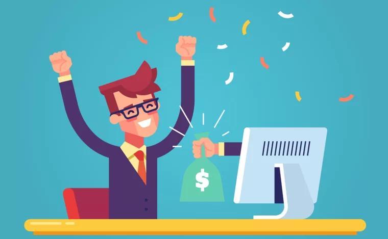 薪酬管理 Salary management