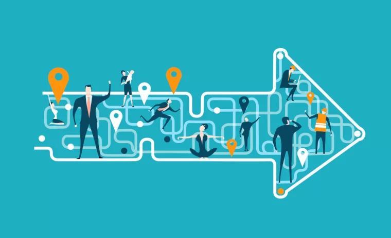 变革管理 change management