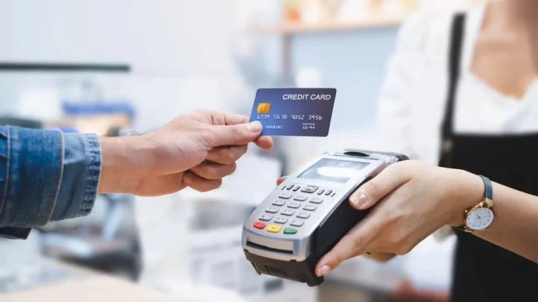 credit card payment 信用卡支付