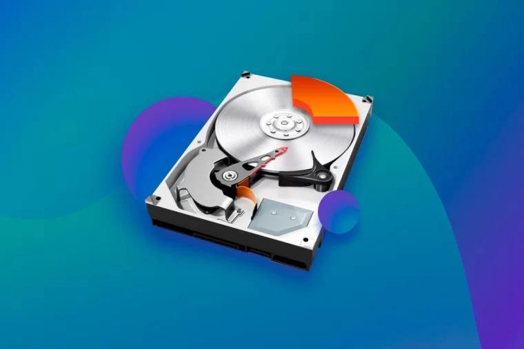 disk partition 硬盘分区