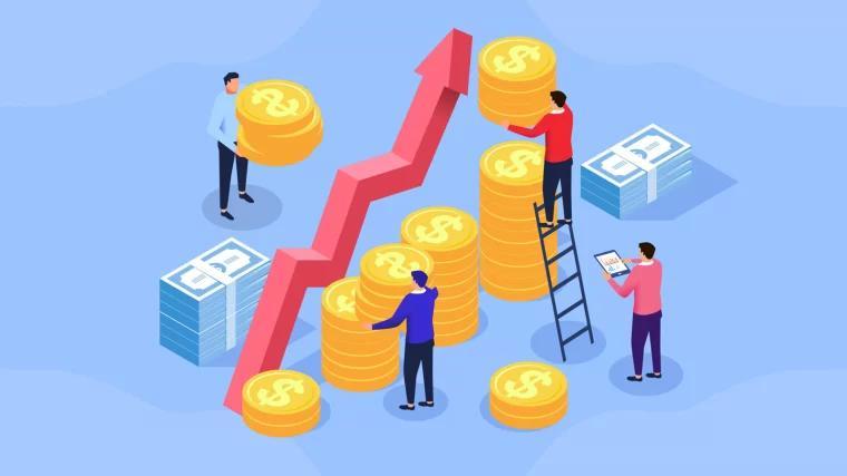 融资 financing