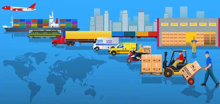 logistics 物流