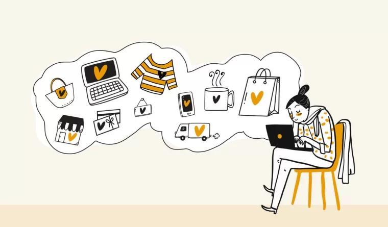商品 merchandise
