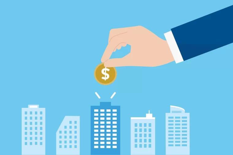 私募基金 private equity