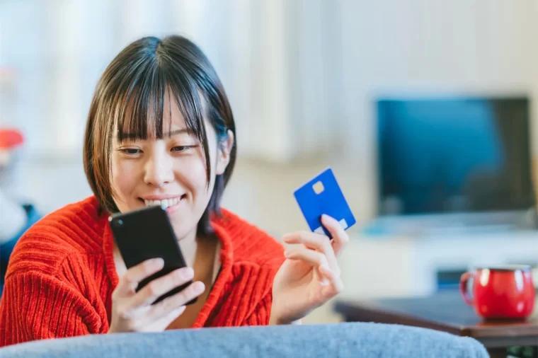 use credit card 手机信用卡支付