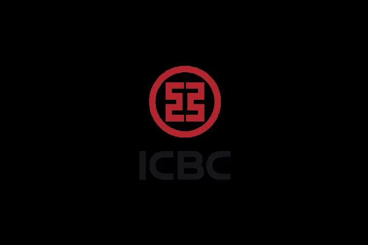 ICBC 工商银行 LOGO