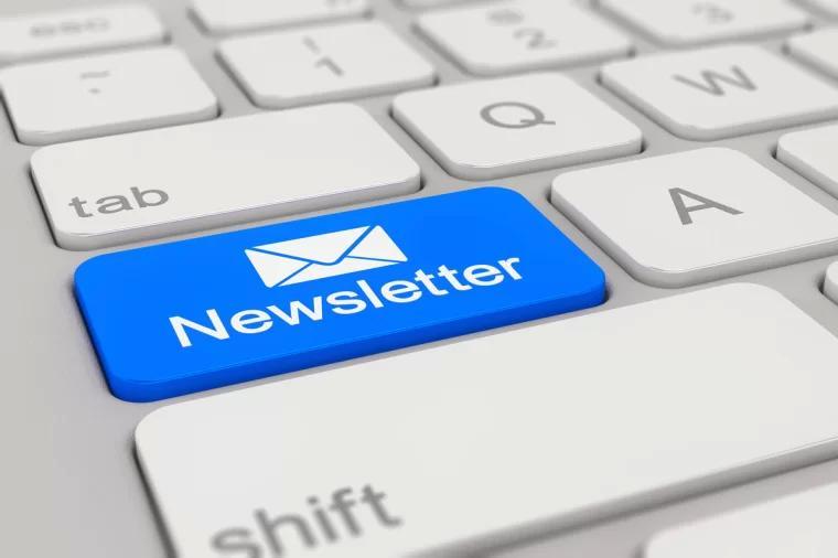 Newsletter 邮件营销